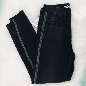 NWT Mossimo High Rise Jeggings - 00